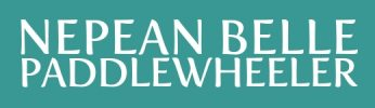 Nepean Belle Logo 2018 Teal